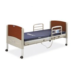 hill rom 100 low bed