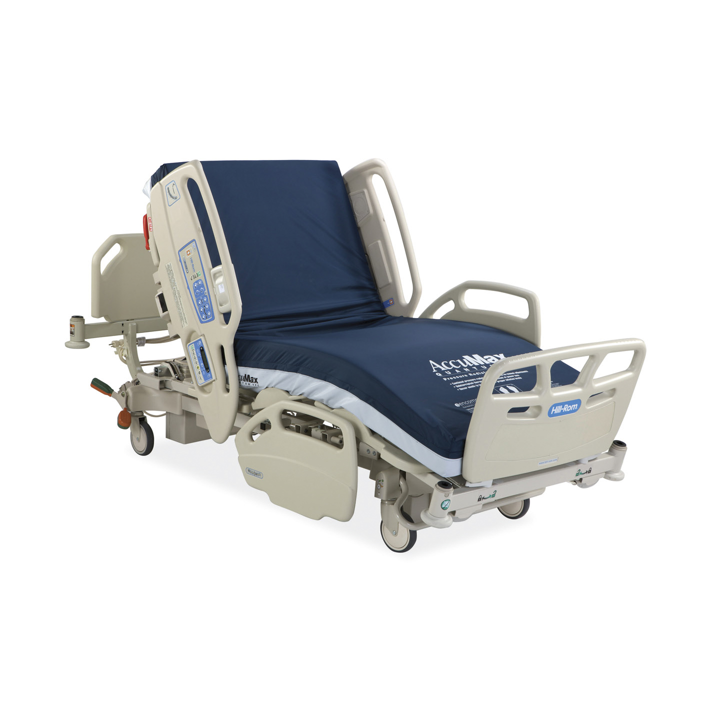 Hill Rom Careassist Es Bed Provides Quality Amp Dependable