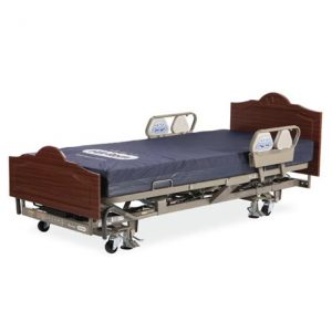 Hill Rom Resident Bed