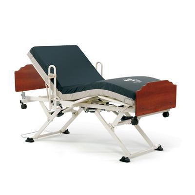 Invacare Carroll CS3 Bed