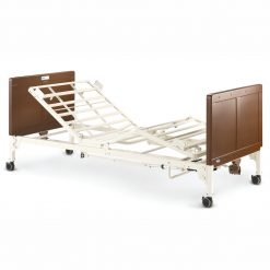 Invacare G-Series Hospital Bed