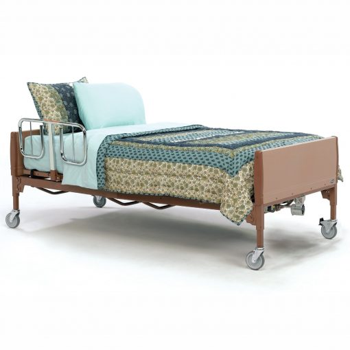 Invacare Bariatric Hospital Bed