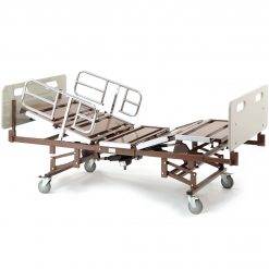 Invacare Bariatric Bed
