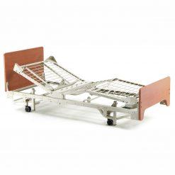 Invacare DLX Hospital Bed