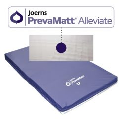 Joerns PrevaMatt Alleviate Mattress