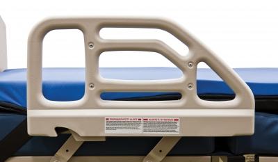 Half Side Rails Matrix 6100