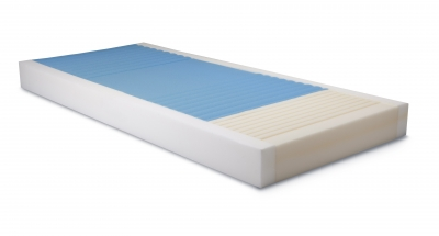 Lumex Gold Care Foam Mattress