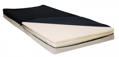 Lumex Memory Foam Mattress
