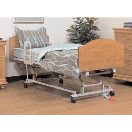 liberty hospital bed
