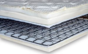 Flex-A-Bed Innerspring Mattress