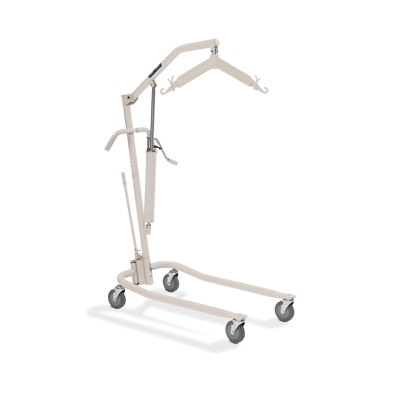 invacare-9805p-manual-patient-lift